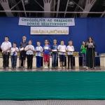 Tudásbajnokság 2014-15 Országos Döntő