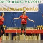 Tudásbajnokság 2015-16 Országos Döntő